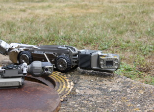 Rausch Camera Products