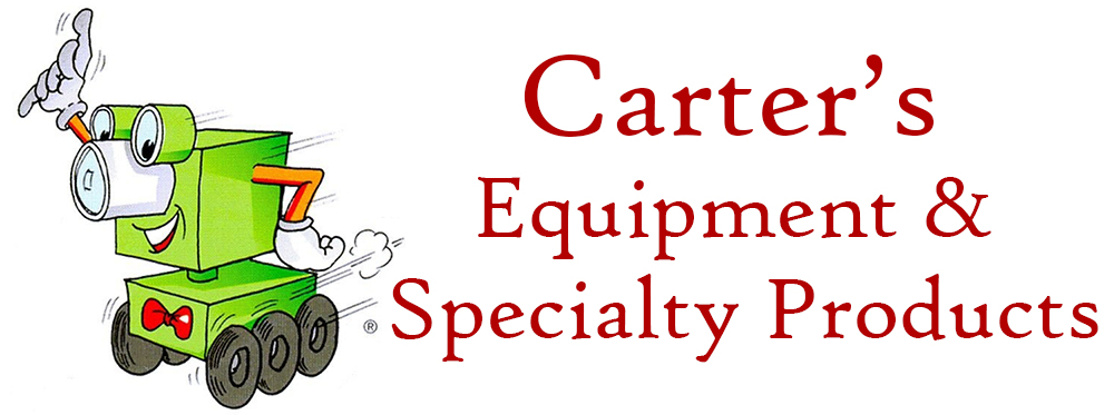Carter's Equipment & Speciality Products